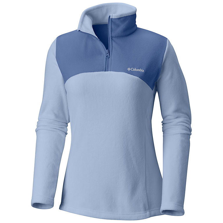 Columbia Western Ridge Women's Half Zip