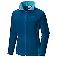Columbia Western Ridge Women's Full Zip Jacket (various colors)