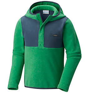 Kids' Mountain Side™ Fleece Hoodie