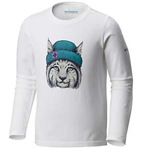 T-shirt à manches longues Winter Buddy™ pour garçon