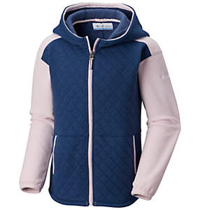 Girls' Lena Lake™ Quilted Jacket