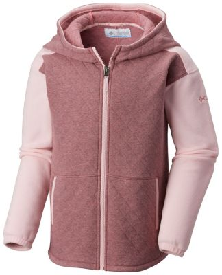 Girls' Lena Lake™ Quilted Jacket at Columbia Sportswear in Oshkosh, WI | Tuggl