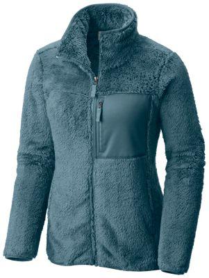 Women's Keep Cozy™ Fleece Full Zip - Plus Size | Tuggl