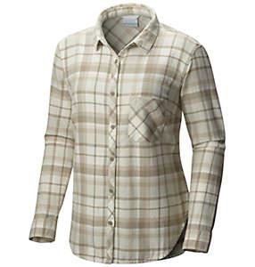 Women's Deschutes River™ Flannel Shirt