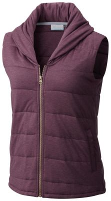 Women's Going Out™ Vest at Columbia Sportswear in Oshkosh, WI | Tuggl