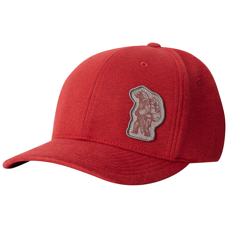 Columbia Lodge Flexfit Casual Hat  bff5073bb903