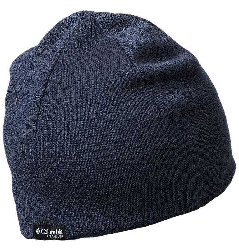 Powder Keg™ Wool Beanie | 591 | O/S Unisex Powder Keg™ Wool Beanie, Nocturnal, back