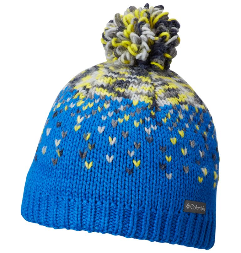 Youth Siberian Sky™ Beanie Youth Siberian Sky™ Beanie, front