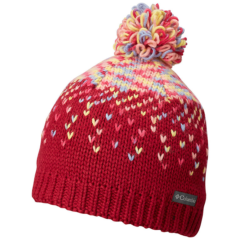 4284cd49a8aad Pomegranate Toddler Siberian Sky™ Beanie