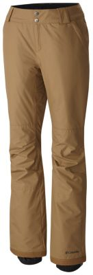 Women's Storm Slope™ Pant at Columbia Sportswear in Economy, IN | Tuggl