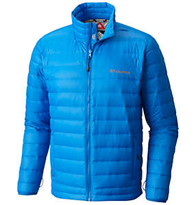 Men's Sister Brook™ Down Jacket