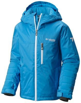 Boy's Pro Motion™ Jacket at Columbia Sportswear in Oshkosh, WI | Tuggl