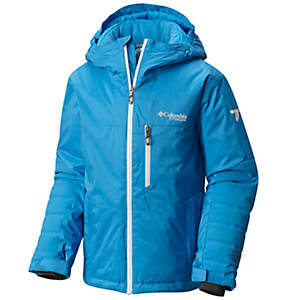 Boy's Pro Motion™ Jacket