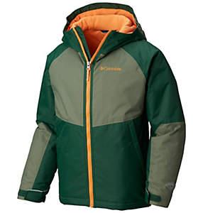 Boys' Alpine Action™ II Jacket