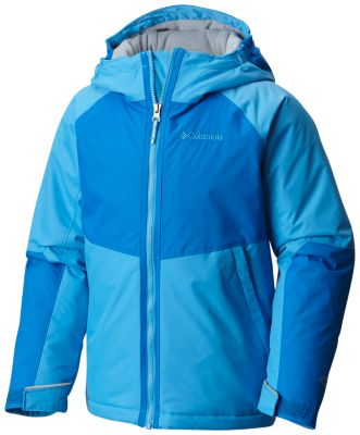 Boy's Alpine Action™ II Jacket | Tuggl