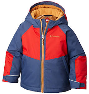 Boys' Toddler Alpine Action™ II Jacket