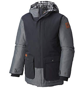 Boys' Lost Brook™ Jacket