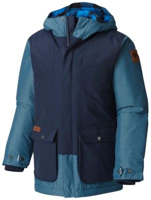 Boys' Lost Brook™ Jacket | Tuggl