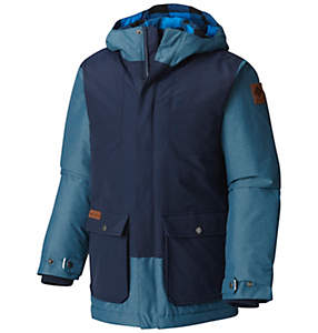 Boy's Lost Brook™ Jacket