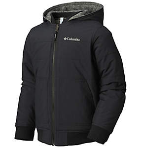 Boys Evergreen Ridge™ Reversible Jacket