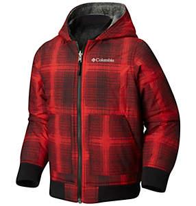 Boys' Evergreen Ridge™ Reversible Jacket