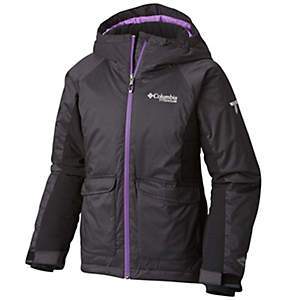 Girl's Pro Motion™ Jacket