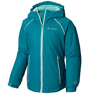 Girls' Alpine Action™ II Jacket