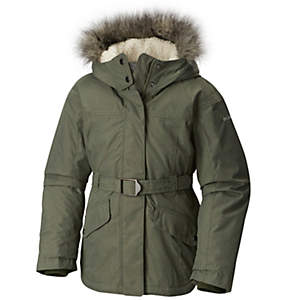Girl's Carson Pass™ Jacket
