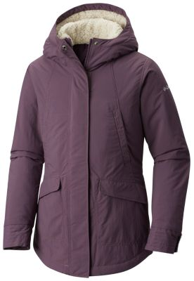 Girls' Frosted™ Jacket at Columbia Sportswear in Oshkosh, WI | Tuggl