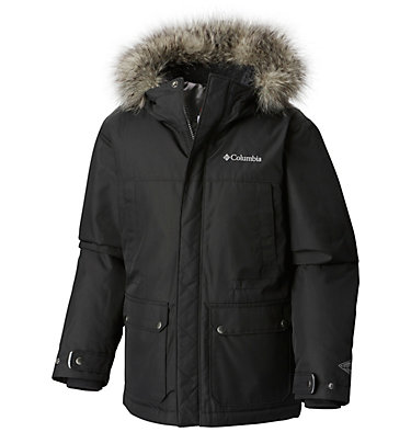 Youth Snowfield™ Jacket , front