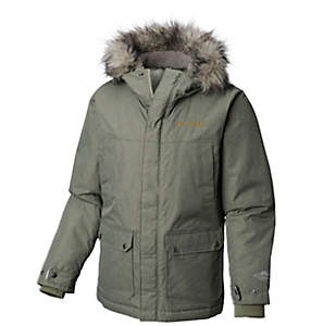 Youth Snowfield™ Jacket