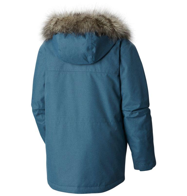 Youth Snowfield™ Jacket Youth Snowfield™ Jacket, back
