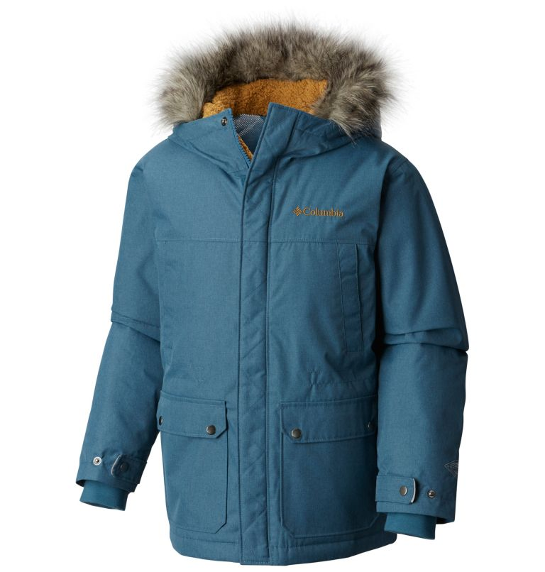 Youth Snowfield™ Jacket Youth Snowfield™ Jacket, front