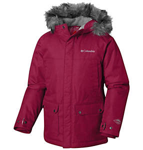 Kids' Snowfield™ Jacket