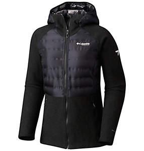 Manteau hybride Snowfield™ pour femme