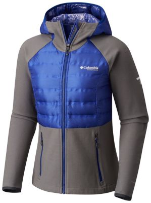 Women's Snowfield™ Hybrid Jacket by Columbia Sportswear
