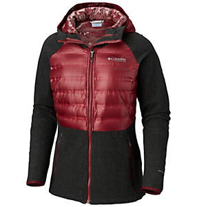 Women's Snowfield™ Hybrid Jacket
