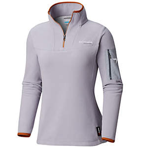 Women's Titan Pass™ II 1.0 Half-Zip Fleece