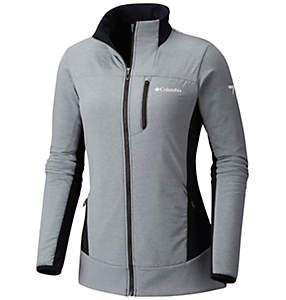 Women's Ghost Mountain™ Full Zip Jacket