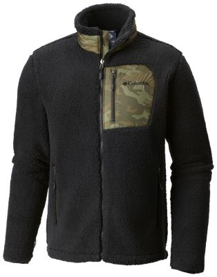 Men's Archer Ridge™ Fleece Jacket at Columbia Sportswear in Oshkosh, WI | Tuggl