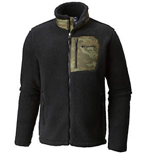 Men's Archer Ridge™ Fleece Jacket
