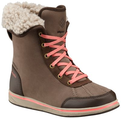 Big Kids' Bangor™ Boot | Tuggl