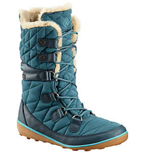 Women's Heavenly™ Chimera Omni-Heat™ Organza Boot