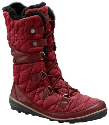 Women's Heavenly™ Chimera Omni-Heat™ Organza Boot | Tuggl