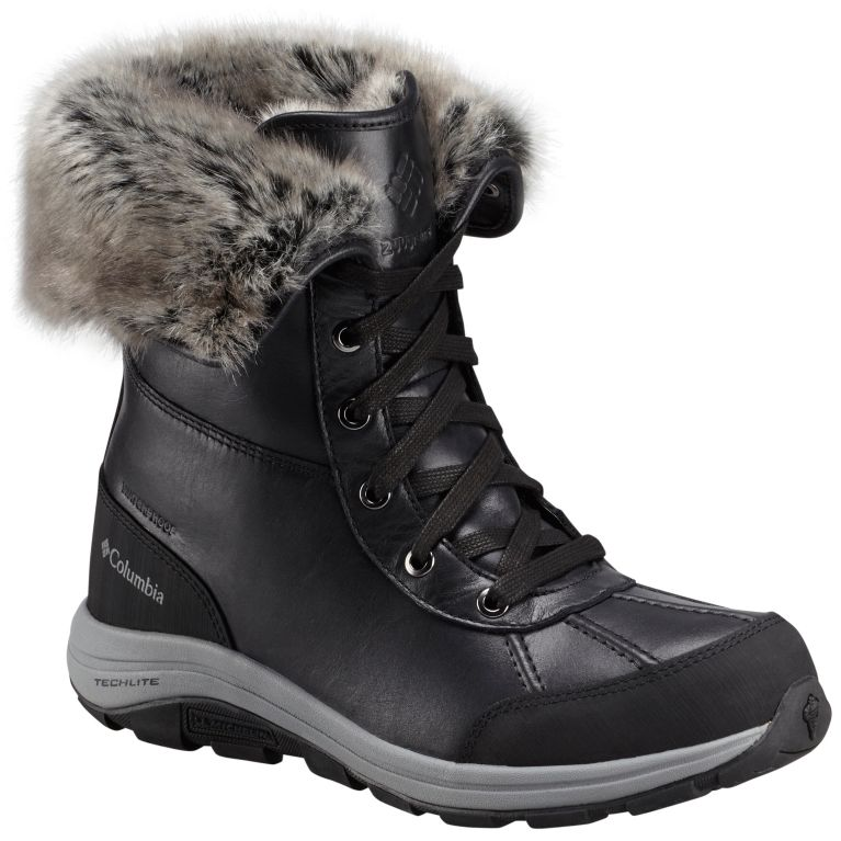 afe54a4a46 Columbia | Women's Bangor Omni-Heat Insulated Waterproof Leather Winter Boot