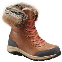 Women's Bangor Omni-Heat Michelin® Boot