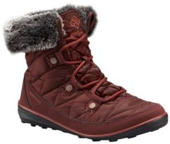 Women's Heavenly™ Shorty Organza II Omni-Heat™ Boot