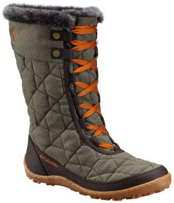 Women's Minx™Mid Alta Omni-Heat™ Boot | Tuggl