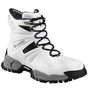 Men's Canuk Titanium Omni-Heat OutDRY Extreme Michelin Boots