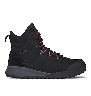 Men's Fairbanks Omni-Heat Boots , front